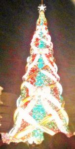 あと少しでクリスマスですね(^^)